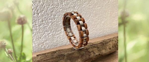 Holzarmband Mauldin