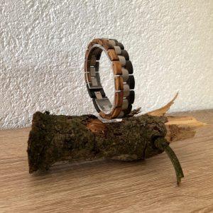 Holzarmband Akron