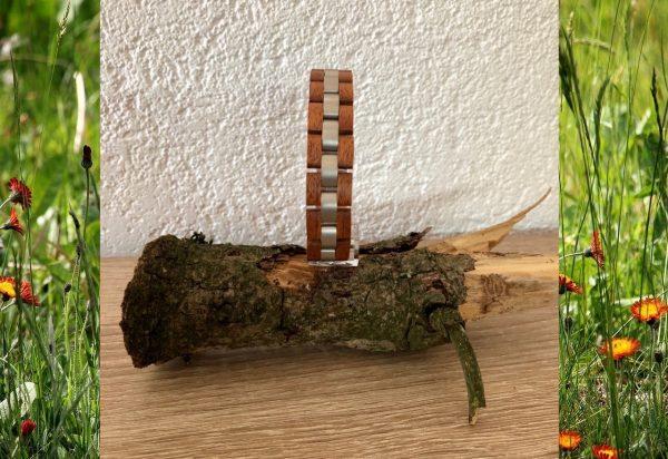 Holzarmband Darby