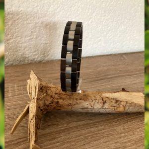 Holzarmband Carmel