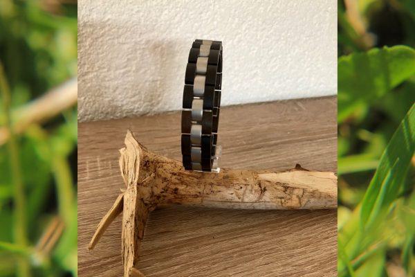 Holz Armband Carmel