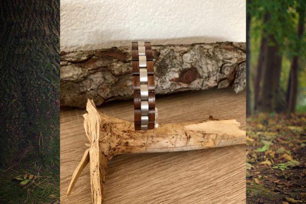Holzarmband Sonoma